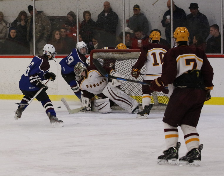 2nd period action