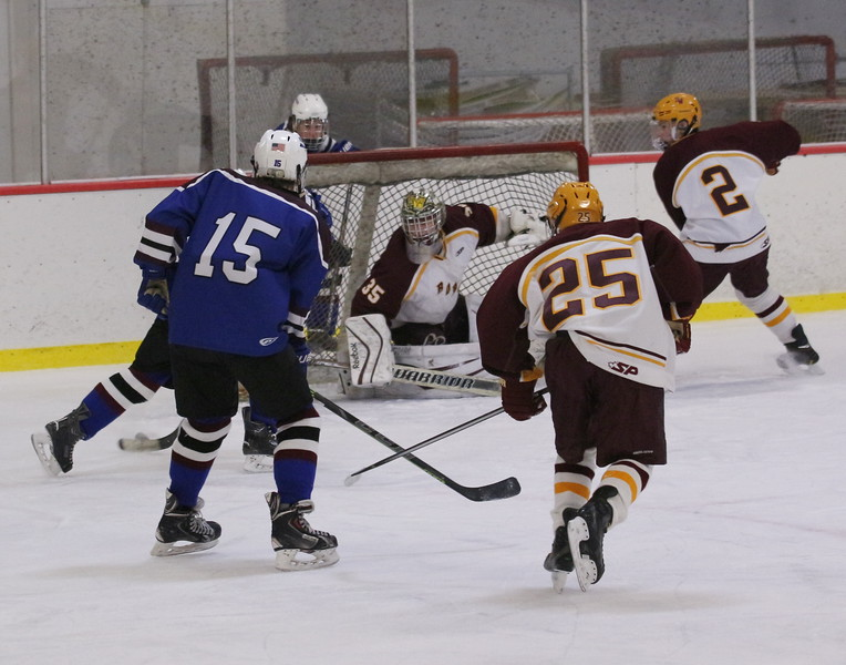 1st period action 6