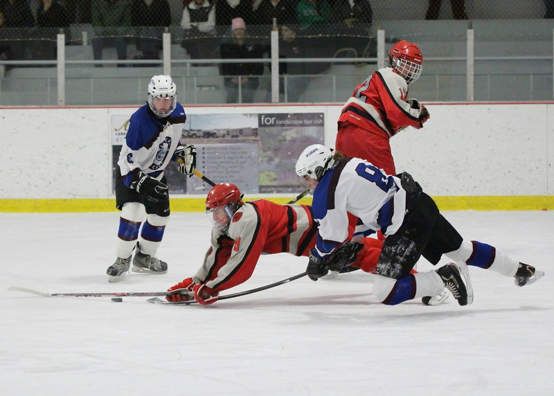 1st period action 9