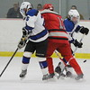 3rd period action