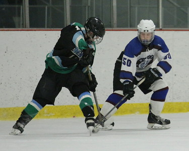 2nd period action 8