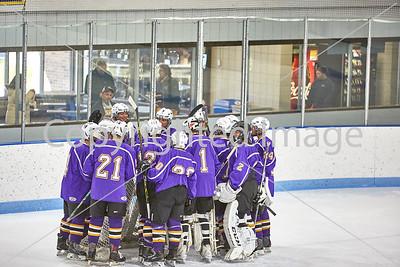 2015-11-21 JFK Hockey JV vs Rochester Lordes