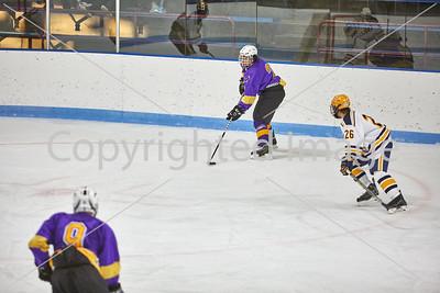 2015-11-21 JFK Hockey Varsity vs Rochester Lordes