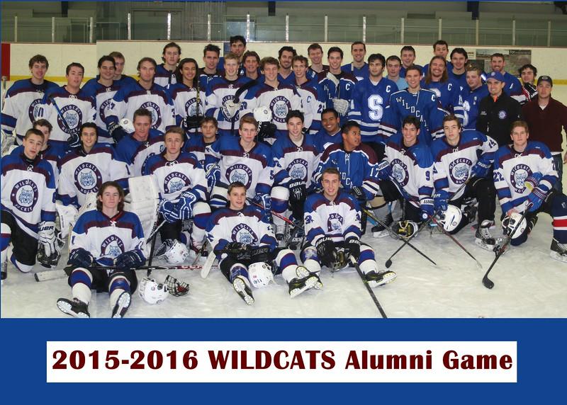 Alumni Game2016