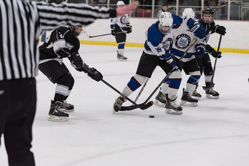 Wildcat Hockey 2-19-160205