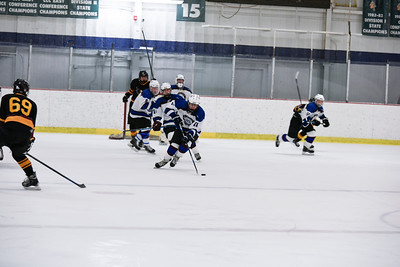 Granby Wildcat Hockey 15