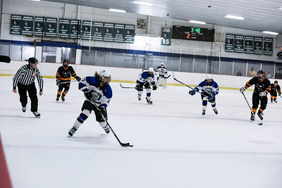 Granby Wildcat Hockey 18