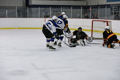 Granby Wildcat Hockey 7