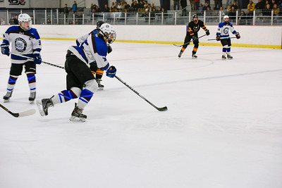 Granby Wildcat Hockey 1