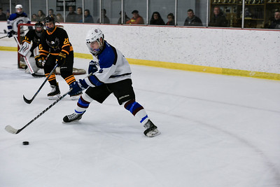 Granby Wildcat Hockey 19