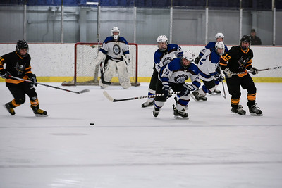 Granby Wildcat Hockey 5