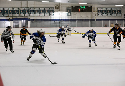 Granby Wildcat Hockey 2