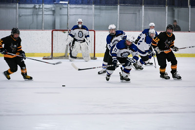 Granby Wildcat Hockey 11