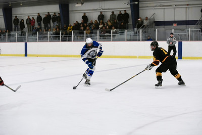 Granby Wildcat Hockey 14