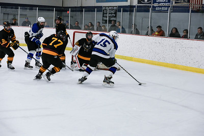 Granby Wildcat Hockey 22