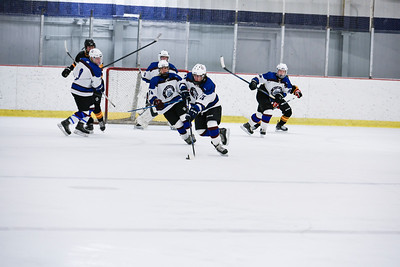 Granby Wildcat Hockey 16