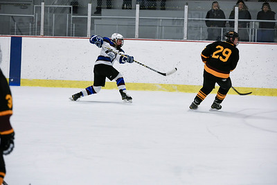Granby Wildcat Hockey 8
