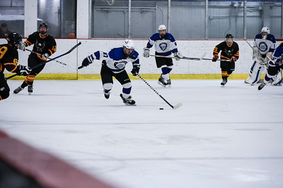 Granby Wildcat Hockey 32