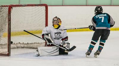 Tchernikov Goal