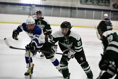 Wildcats JV Hockey 0013