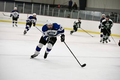 Wildcats JV Hockey 0337