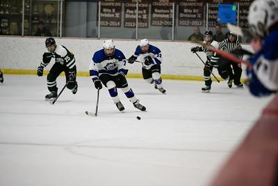 Wildcats JV Hockey 0469