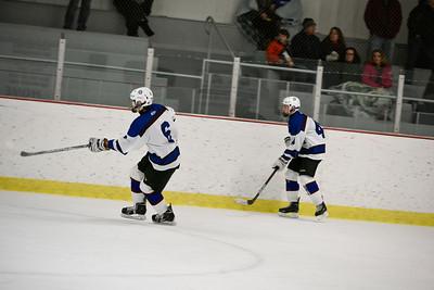 Wildcats JV Hockey 0433