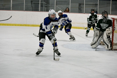 Wildcats JV Hockey 0097