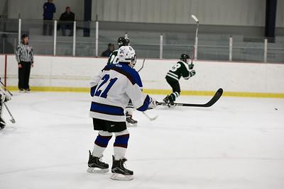 Wildcats JV Hockey 0460