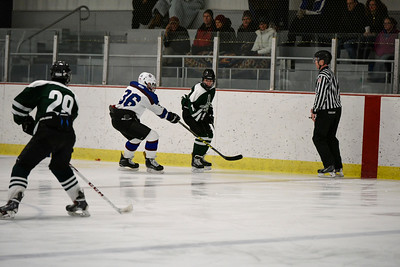 Wildcats JV Hockey 0007