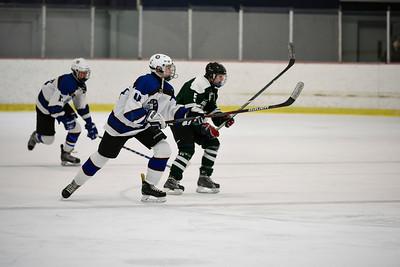 Wildcats JV Hockey 0161