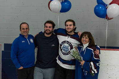Wildcats hockey Seniors 2-18-17_0029
