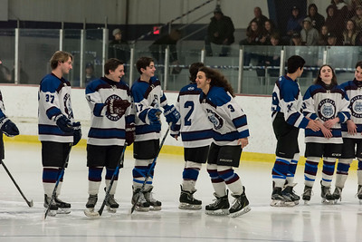 Wildcats hockey Seniors 2-18-17_0030