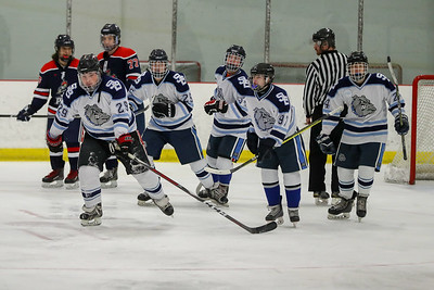 Hockey Stone Bridge