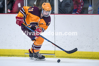 Ice Hockey: Broad Run vs Rock Ridge / Heritage