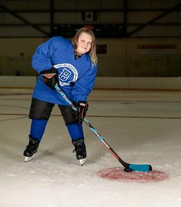 Blizzard Hockey - Mount Pearl Glacier