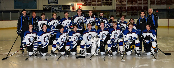 2018 Wildcats JV photo cropped