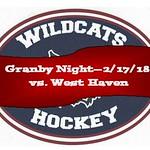 2018 granby night cover