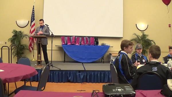 Part 3 of 5-Banquet speeches