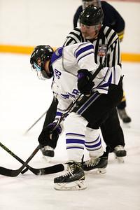 Niagara Jr. Purple Eagles vs Wheatfield Blades. 9/20/18