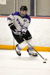 Niagara Jr. Purple Eagles vs Wheatfield Blades. 9/20/18