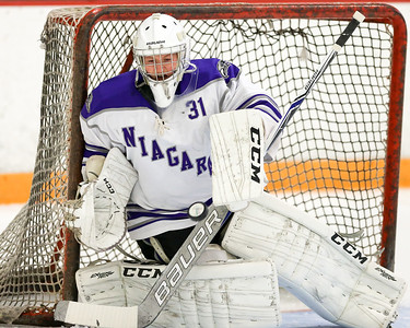 Niagara Jr Purple Eagles vs Canandaigua Knights. 10/27/18