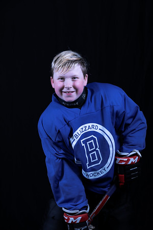 Adam Pardy Defensive Camp Newfoundland Blizzard Hockey July 8 - 12, 2009