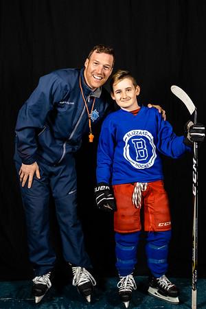 Newfoundland Blizzard Hockey July 15 - 19, 2009