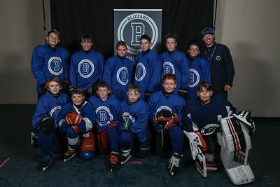 Newfoundland Blizzard Hockey School July 29 - Aug 02