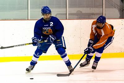 Blizzard Hockey Major Midget Hockey