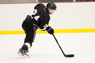 RBM Hockey vs St. Mary's. 1/19/19.