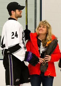 RBM Hockey vs Canisius Crusaders. 2/8/2019