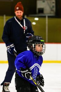 Blizzard Hockey- 3 Tuesday Night sessions