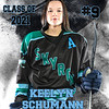 9 Keelyn Schumann